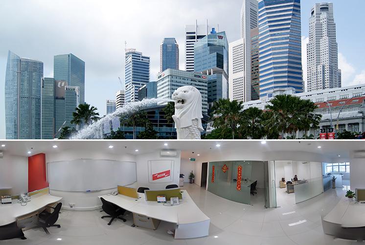 DEHN opens subsidiary in Singapore | DEHN International